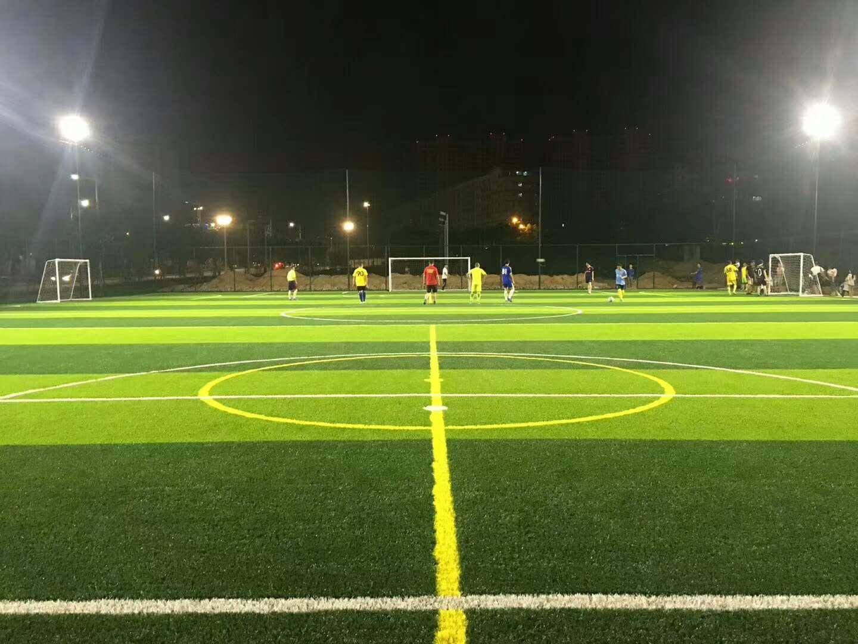 晋江洪山足球公园