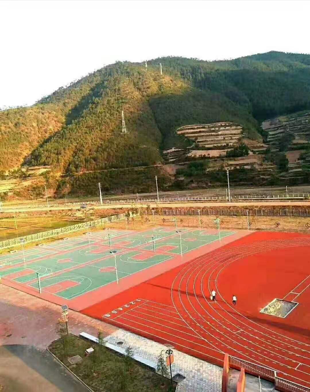 福州2万多平新国际跑道球场及配套设施项目通过中国田协及主管局验收