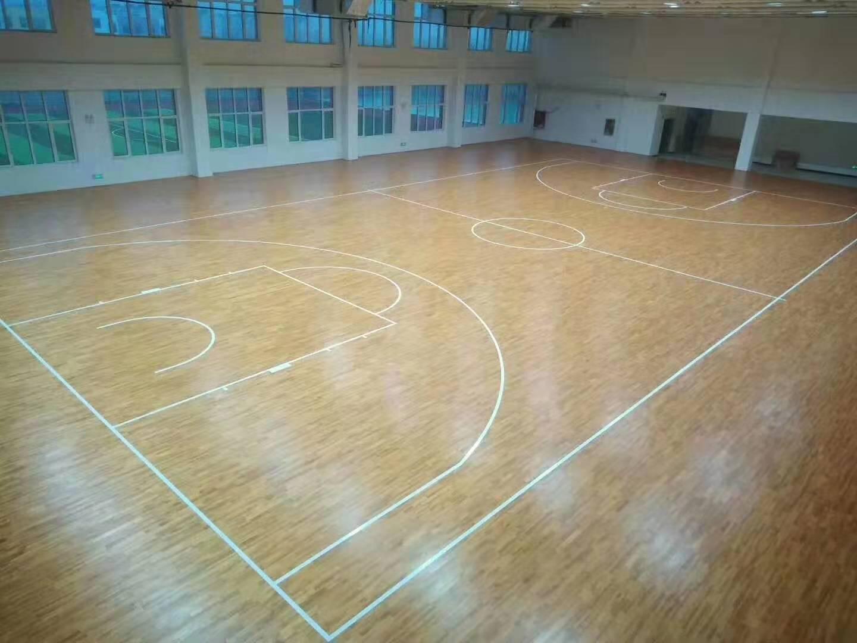 鲤城小学室内篮球馆已竣工