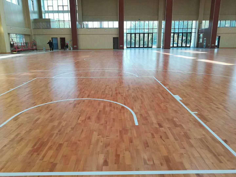 26所学校打包BT项目完工之五室内运动馆